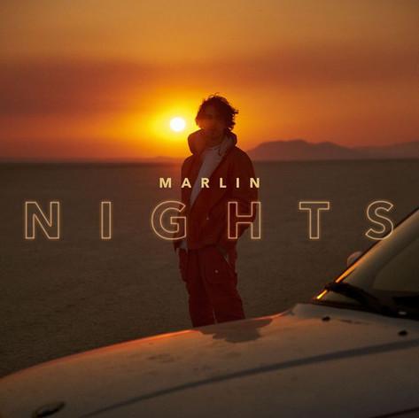 Marlin - Nights (EP)