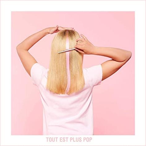 Julie Zenatti - Tout est plus pop