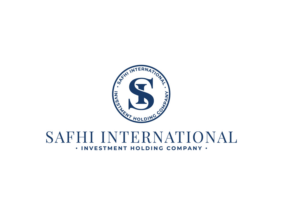 Logo Safhi International