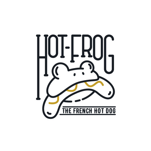 Hot-Frog