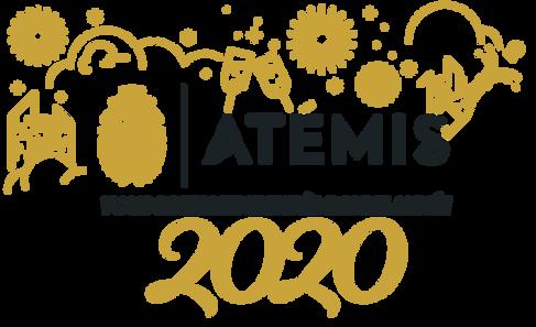 Signature Fin d'année 2020 Atémis