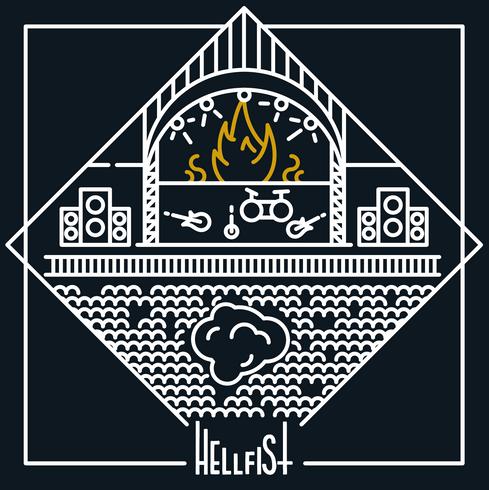 Hellfist