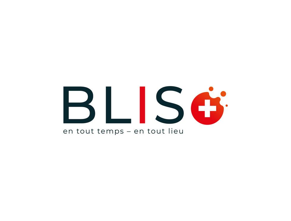 Logo Blis