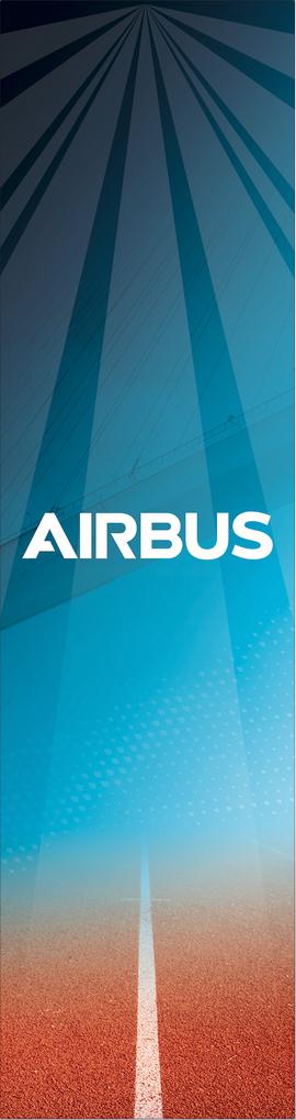 #2 Kakémono Airbus