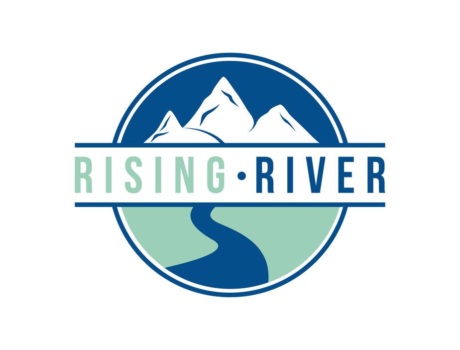 Logo Rising River