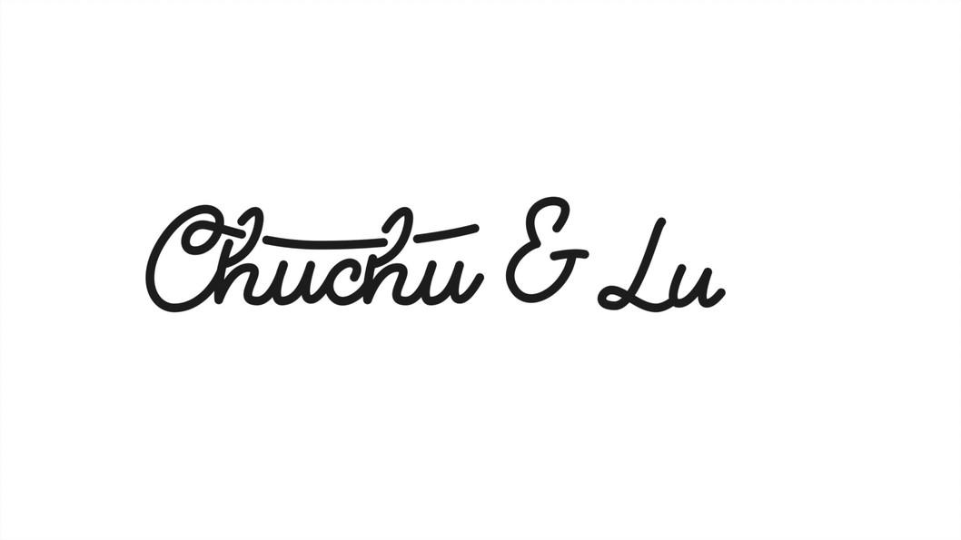 Gif Chuchu & Lulu
