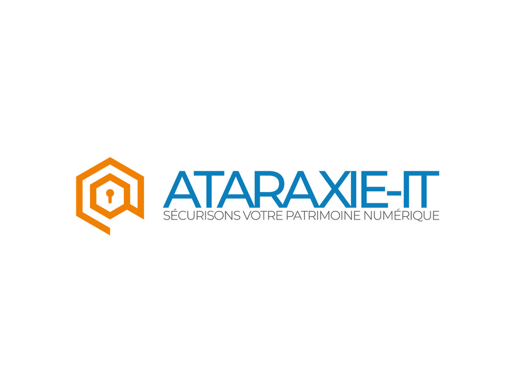 Logo Ataraxie-IT