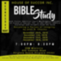 Copy of Tues Night Bible Study - Made wi