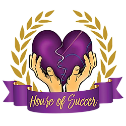 House of Succor, Inc. | Non-Profit Virginia | Logo