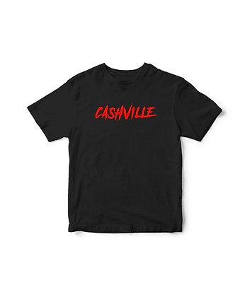 "Cashville ""Slasher Tee"""