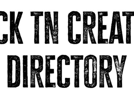 TN BLACK CREATIVES WEB DIRECTORY