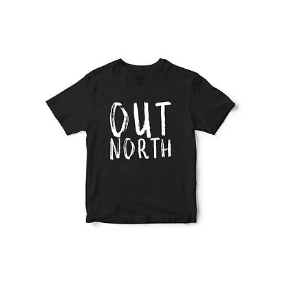 Out North T-shirt
