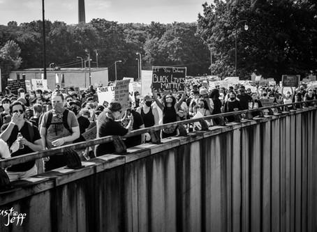 Nashville Protest Photos 6/4/2020