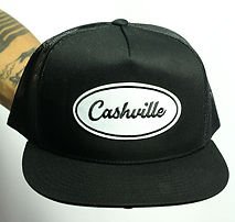 Cashville Trucker