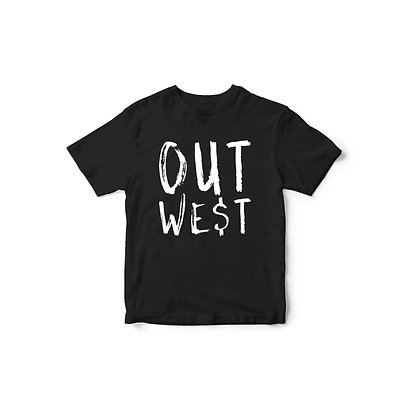 Out West T-Shirt