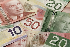canadian-bills-layered-and-spread-out-12