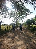 Punta Cana mountain bike