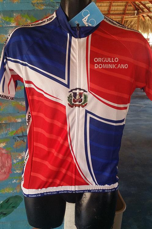 Jersey de la Bandera Nacional