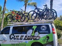 Punta Cana Bike Rental