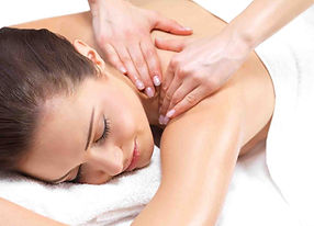 Swedish Massage Aylesbury