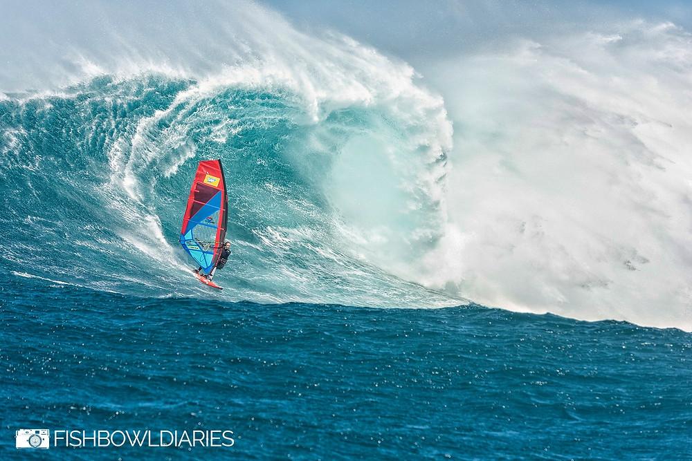 Windsurf Fitness Program
