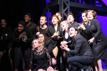 Act I Finale
