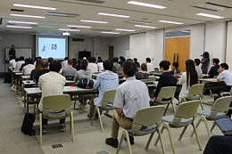 SBRC International Cryo-EM Seminar