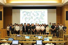 第2回 クライオ電顕解析初心者講習会〜データ処理〜