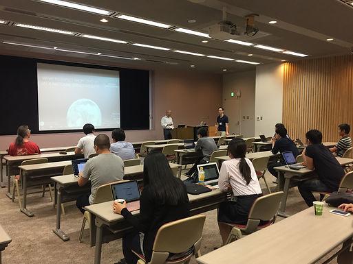 SBRC International Cryo-EM Seminar5