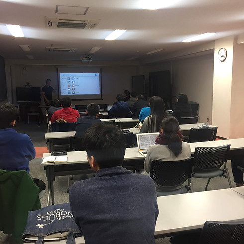 SBRC International Cryo-EM Seminar4