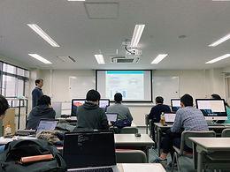 第2回 OTAクラブ〜中・上級者向け電顕解析勉強会〜