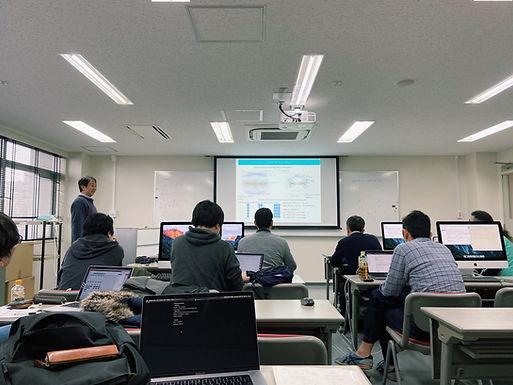 第二回 OTAクラブ〜中・上級者向け電顕解析勉強会〜