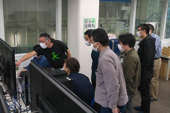 第三回 OTAクラブ〜中・上級者向け電顕解析勉強会〜