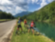 Cycling Holiday Pyrenees