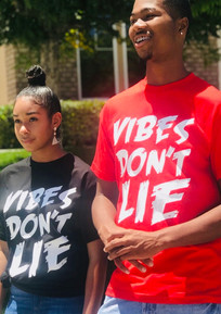 Vibes Don't Lie