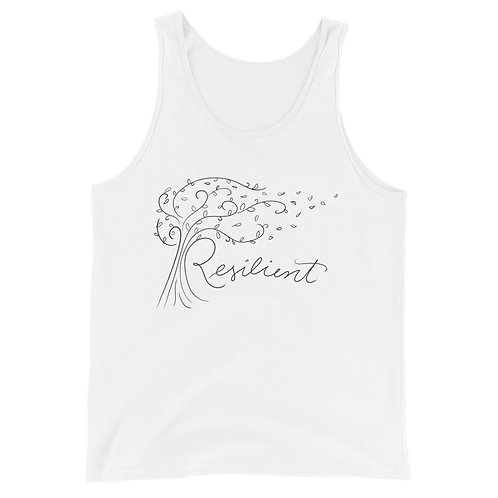Resilient Tank Top