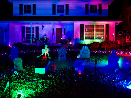 478 Staunton Road: Spooktacular House of the Day!