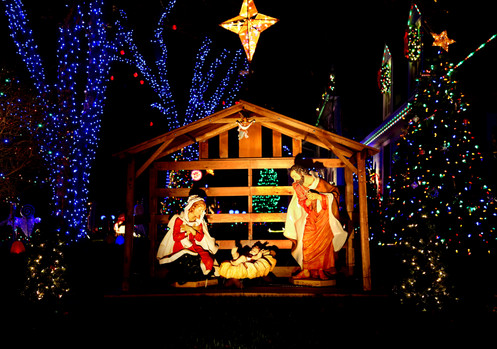 web 2015 Best Nativity 2015 first ssnow