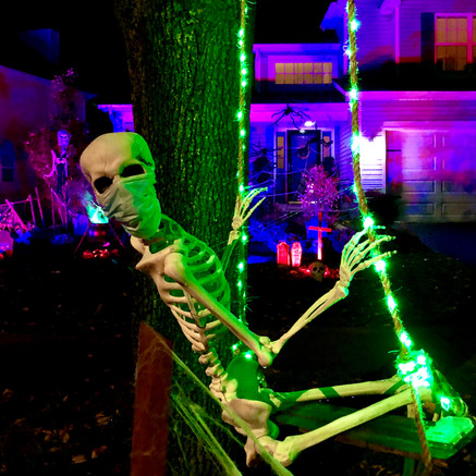 3411 Interlochen Ln: Spooktacular House of the Day!