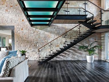 Stairways from Heaven