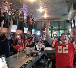 KC Chiefs Watch Party
