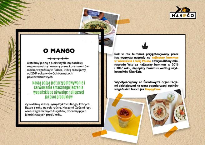 O Mango Vegan