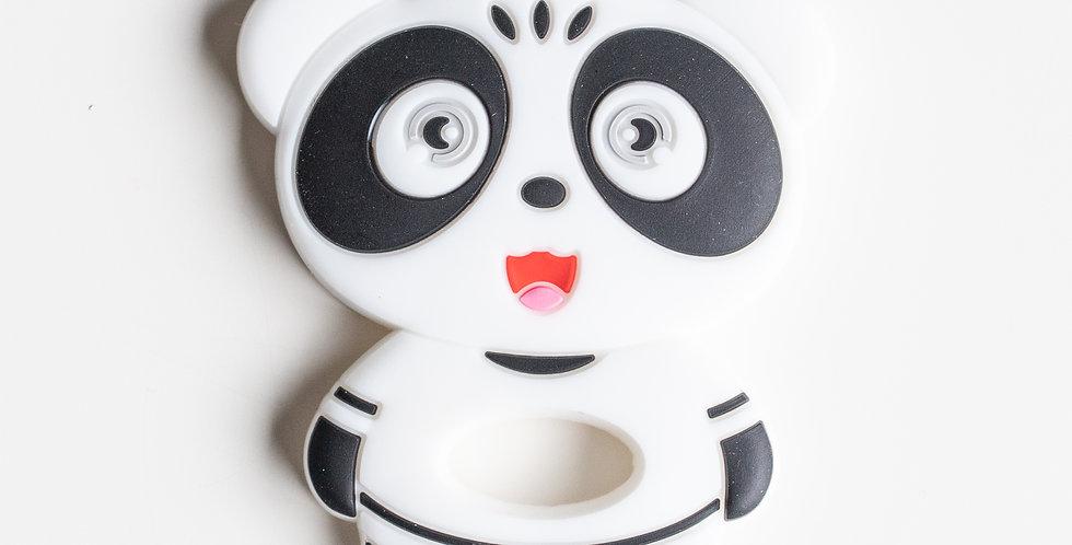 Panda | Silicone Teether