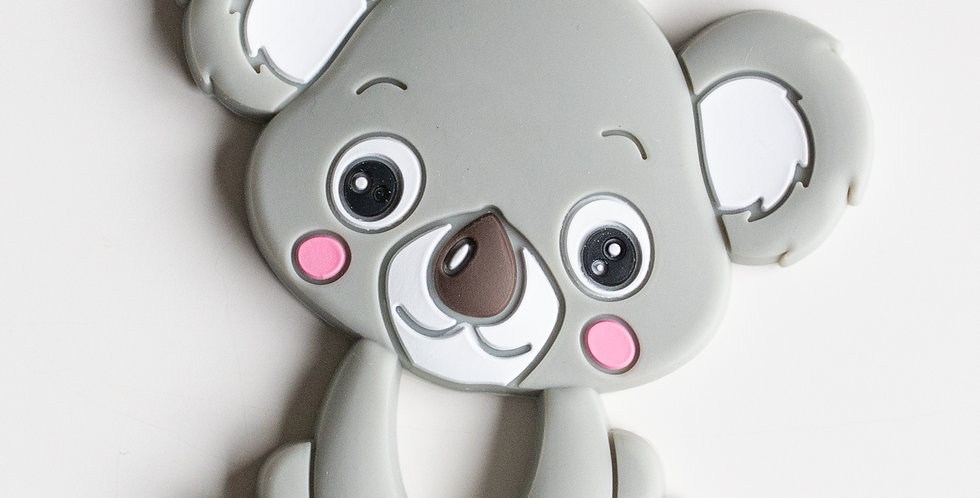 Koala | Silicone Teether
