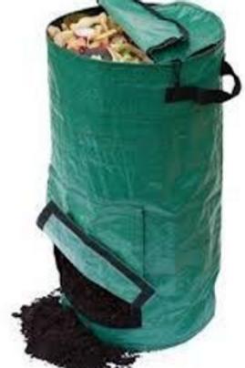 Garden Compost Bag