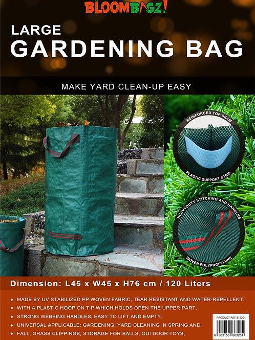 Easy Handy Garden Bag For Yard -120L