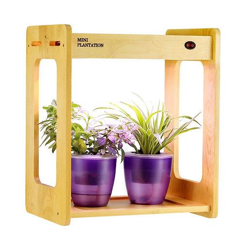 Mini  Led Garden Planter