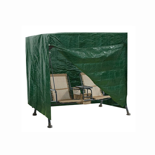 3 Seater Hammock Swing Glider Canopy Cover