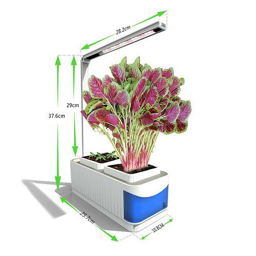 Smart Led Garden Planter