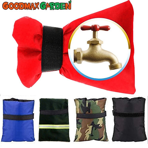 Water Pipe Anti-Icing Protective Cover